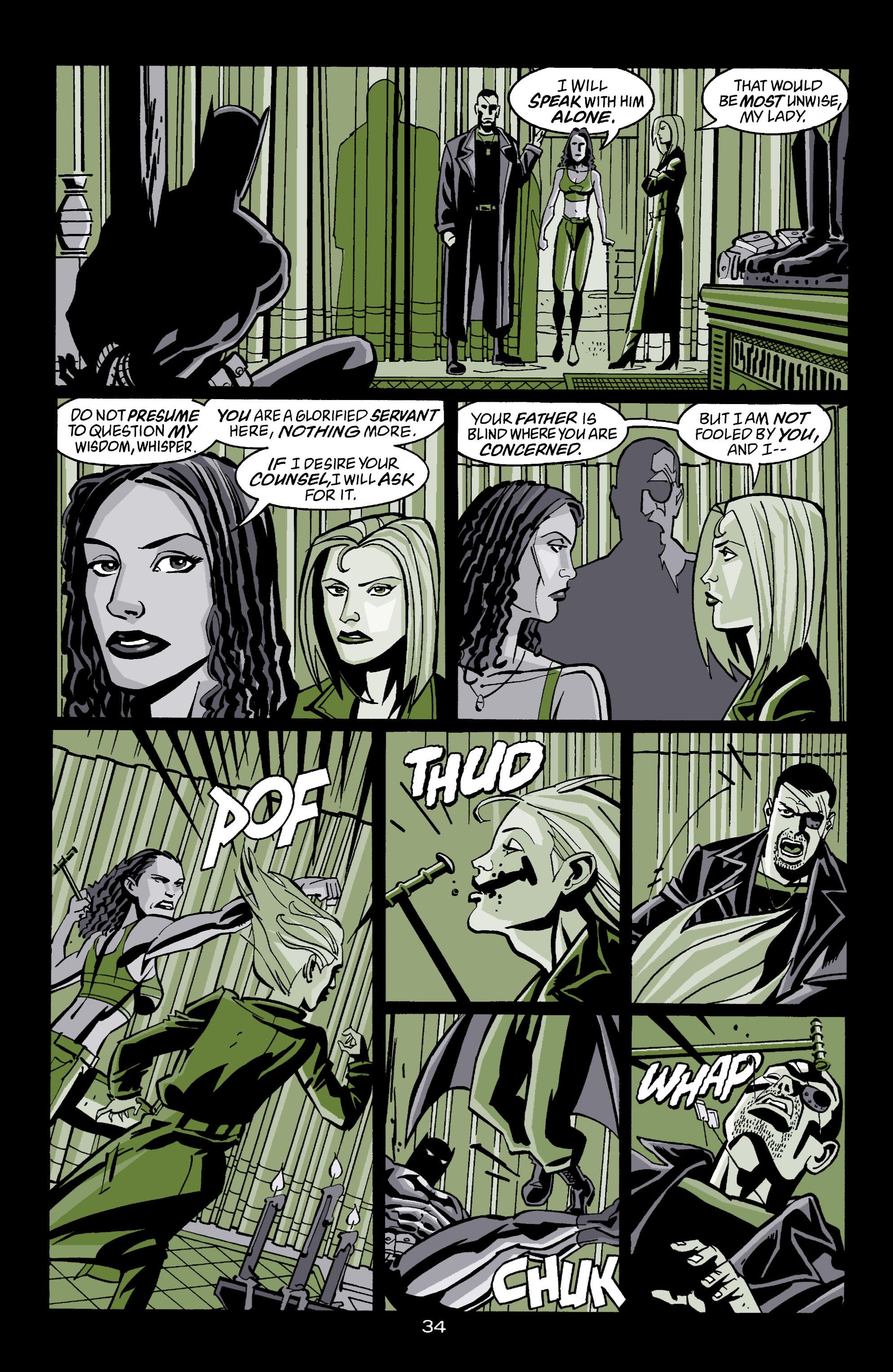 Detective Comics (1937) 750 Page 34