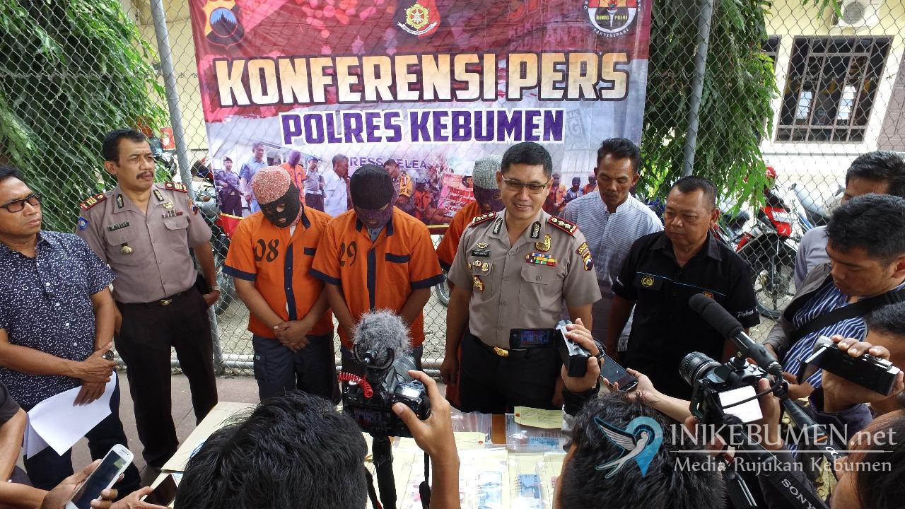 Korupsi Dana Desa, Kades Candiwulan Terancam 20 Tahun Penjara