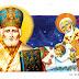 Святий Миколай:історія та факти