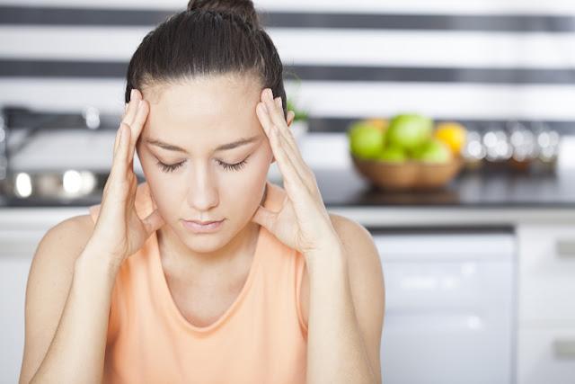 Come alleviare il mal di testa naturalmente