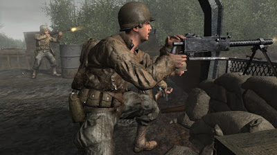 Call of Duty 2 PC Game Free Download