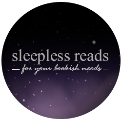 Welcome to Sleepless Reads