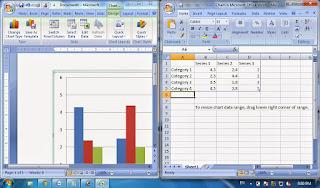 Cara Membuat Kurva di Microsoft Word dengan Cepat