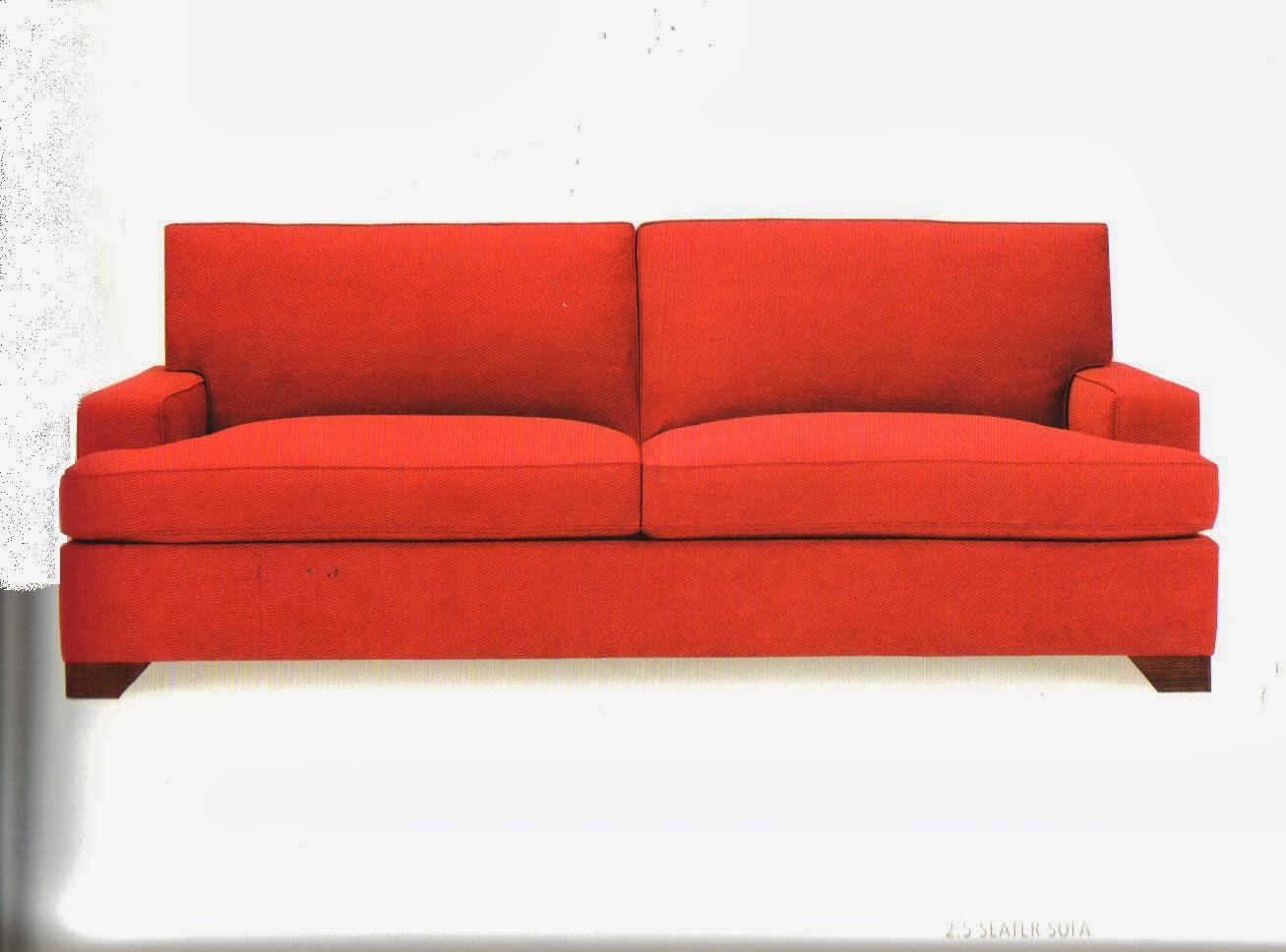 transformez votre salon avec des canap s sectionnelles rouge canap togo. Black Bedroom Furniture Sets. Home Design Ideas