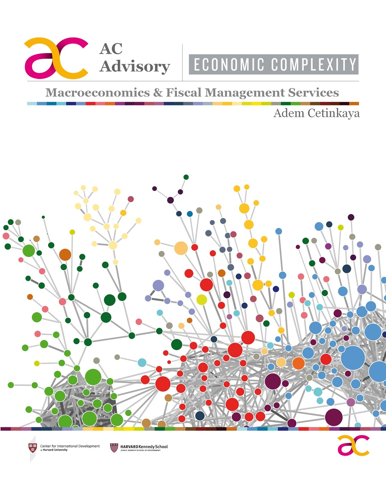 Economic Complexity 2017 Report is Published