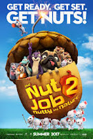 The Nut Job 2 Nutty By Nature (2017) Bluray