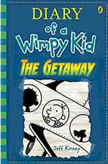 https://www.amazon.com/Getaway-Diary-Wimpy-BK12-Book/dp/0143782797