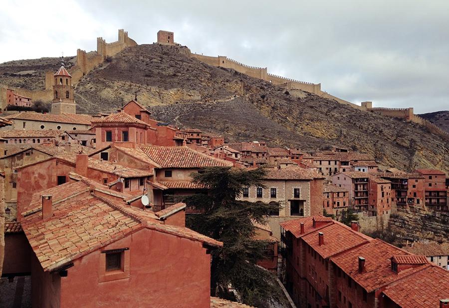1 dzień w Albarracín | co zobaczyć w Albarracín