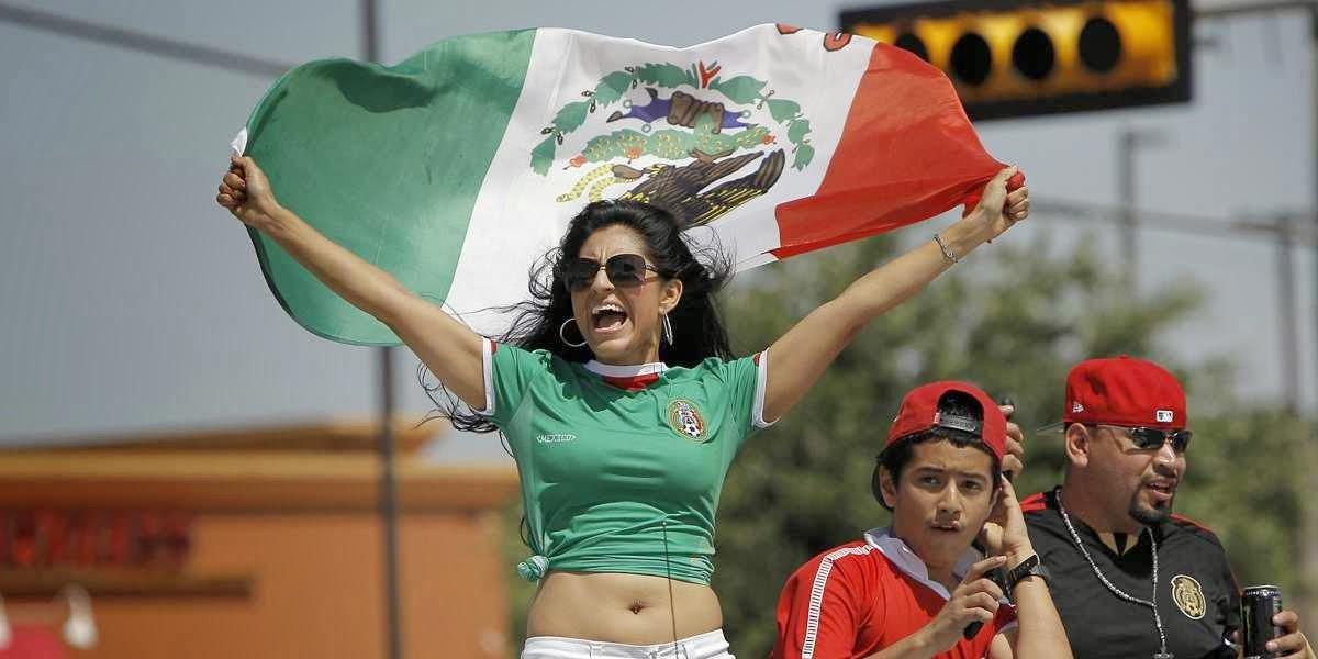 Resultado de imagem para seleção mexicana 1986