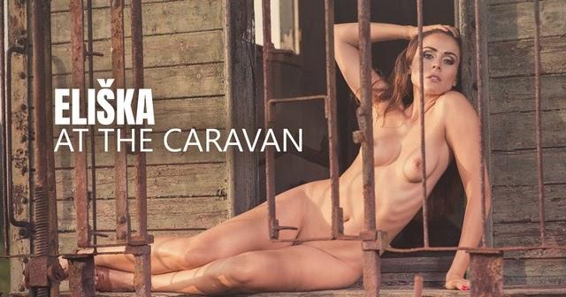 [CzechCheeks.Com] Eliska - Caravan - Girlsdelta