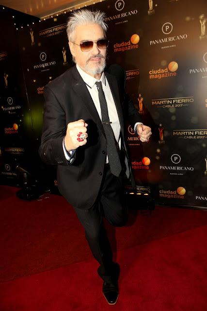 #MFCable2017 Roberto Pettinato en el Hotel Panamericano