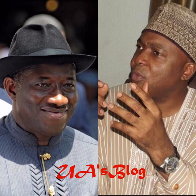 Details of Jonathan, Saraki meeting emerge