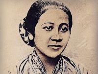 Selamat hri Kartini guna wanita se Indonesia