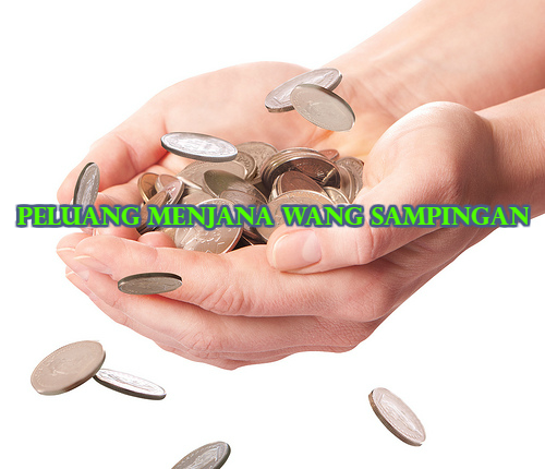 Peluang Menjana Pendapatan Lumayan terbaru 2019