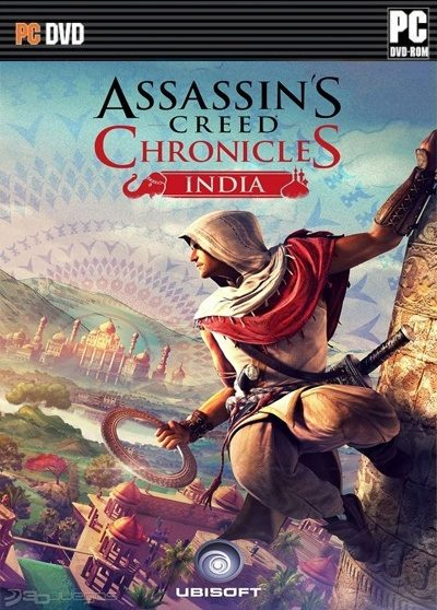 Assassin's Creed Chronicles India PC Game Free Download PC