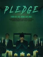 Promesa (Pledge) (2018)