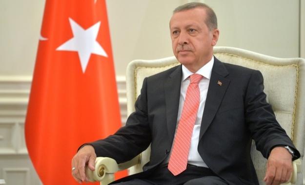 Ερντογάν: Οι μεταρρυθμίσεις δεν με καθιστούν δικτάτορα