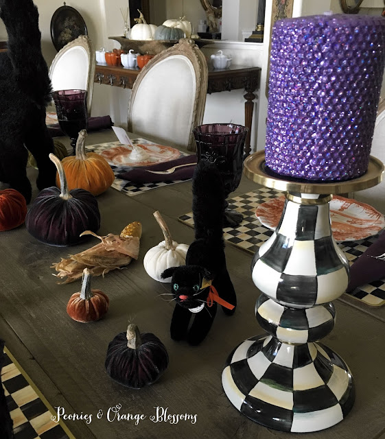 Halloween Decor Ideas