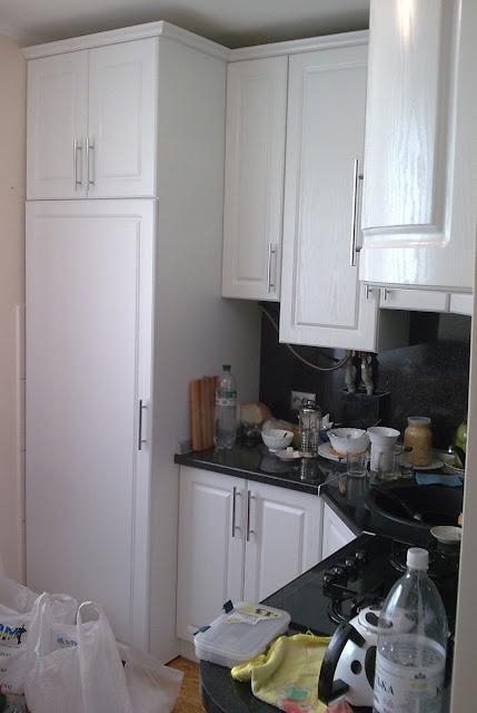 Изготовление кухонь в Севастополе