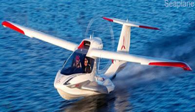 Seaplane, hydroplane, সামুদ্রিক উড়োজাহাজ