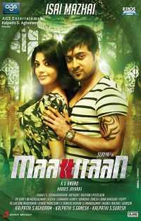 Maattrraan (2012) Hindi Dubbed Tamil Movie Free Download 700mb Blu-Ray