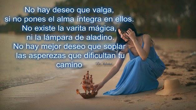 Alma, Magia, sueños, Vida, Deseos, Mensajes Positivos,
