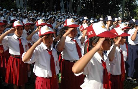 Kemendikbud: Lima Hari Sekolah Bukan Full Day School