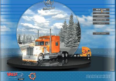 18轮大卡车搬运能手(18 Wheels of SteelHaulin),努力經營自己的卡車王國吧!