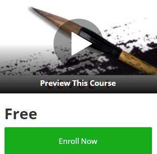 udemy-coupon-codes-100-off-free-online-courses-promo-code-discounts-2017-level1-mindful-japanese-calligraphy-kaisho1-2