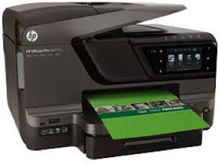 Picture HP Officejet Pro 8600 Plus Printer