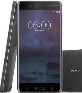 Nokia 6 Tutorial