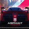Asphalt 9 Legends MOD APK v1.5.4a Unlimited Money (Easy Win) Terbaru 2019
