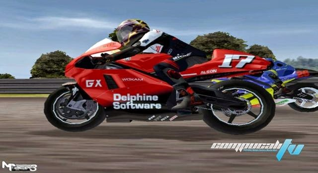 Moto Racer Collection PC Full Español