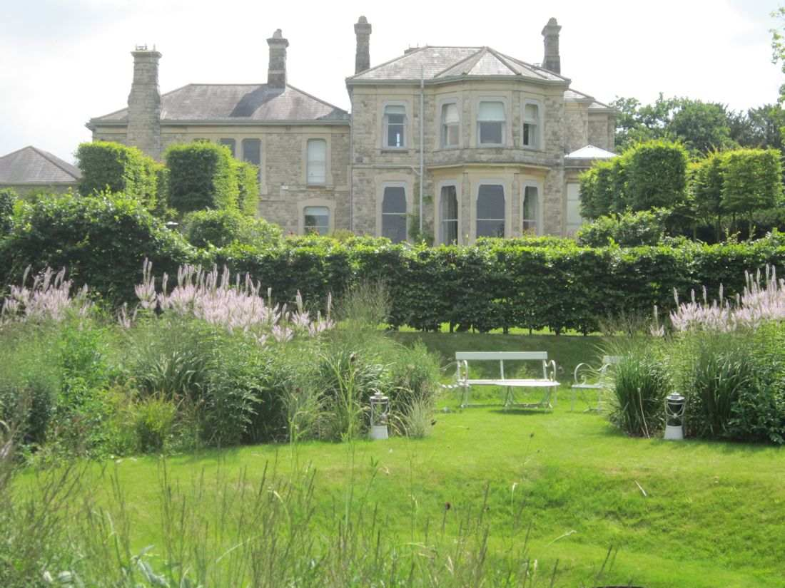Lamb Amp Blonde A Manor House In Kent England