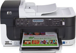 HP OfficeJet J6410 Driver Download