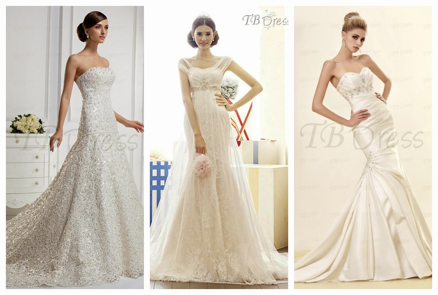 a739f8ae7b3 Introduction of Tb dress - Beauty and the Mist