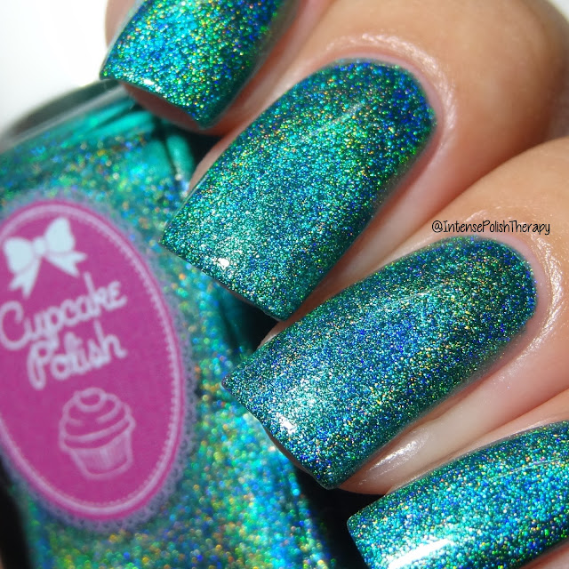 Cupcake Polish Water You Doing?