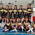 Copa Itatiba de vôlei: Mirim feminino de Itupeva recebe o líder nessa quarta-feira