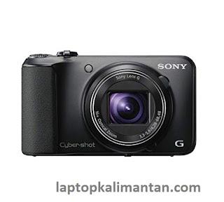 Jual Sony DSC H90 Bekas di Kalimantan
