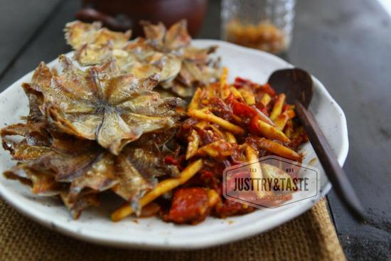 Resep Sambal Mangga