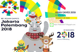 Asian Games 2018 : Ayo Indonesia Pasti Bisa Meraih Prestasi