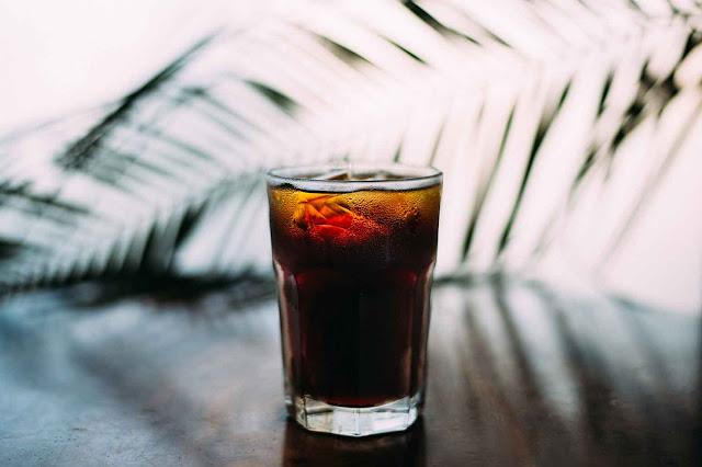 Diet Soda Keto