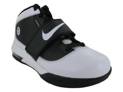 903381b5b5b4 Nike Zoom Soldier IV TB (LeBron James) Shoes