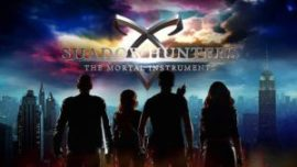 Shadowhunters Season 2 480p HDTV All Episodes