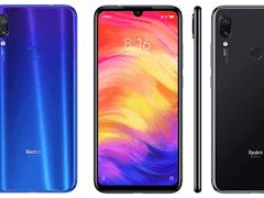 Harga dan Spesifikasi Lengkap Xiaomi Redmi Note 7