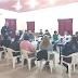 La Policía realizó una charla comunitaria en el barrio La Nueva Esperanza de la localidad de Ingeniero Juárez