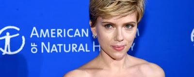 Scarlett Johansson vai estrelar novo filme de Taika Waititi