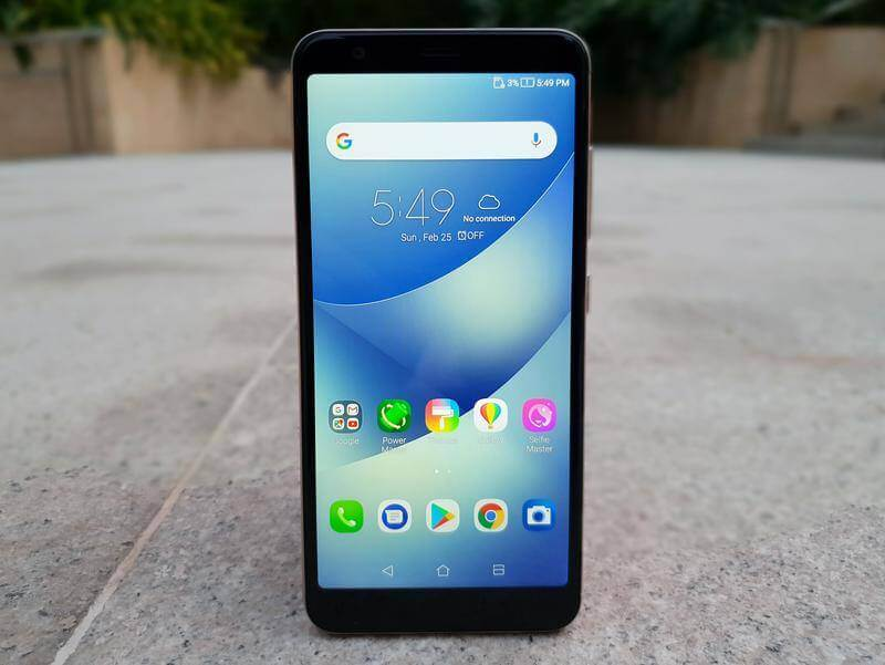 ASUS ZenFone Max Plus (M1) Review: Maximum Display and Battery