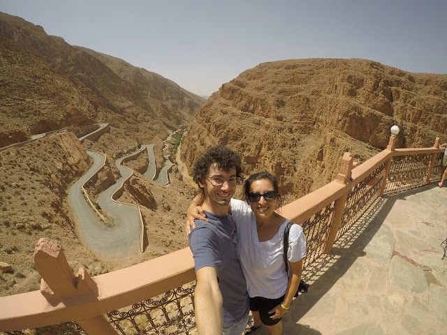 viaggio in marocco cosa mettere in valigia