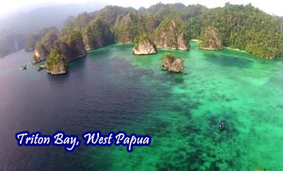 Kaimana, Heaven In Papua Other Than Raja Ampat